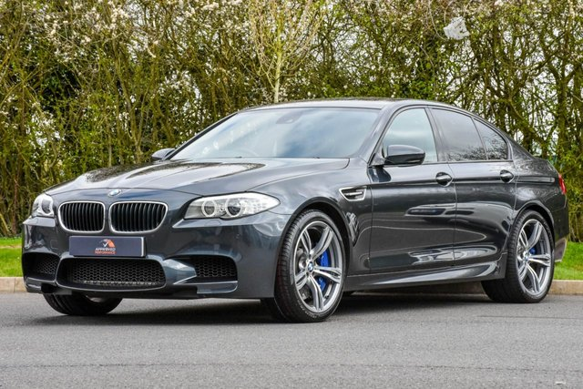 Used Bmw M5 >> Used Bmw M5 Cars In Off Coventry Road Hinckley From Approved