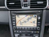 USED 2009 59 PORSCHE 911 3.8 CARRERA 4S PDK 2d AUTO 385 BHP CONVERTIBLE