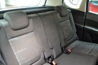 USED 2012 12 VAUXHALL MERIVA 1.4 EXCLUSIV TURBO 5d 138 BHP GREAT VALUE VAUXHALL MERIVA TURBO