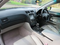 USED 2006 56 LEXUS GS 3.0 300 LIMITED EDITION 4d AUTO 245 BHP