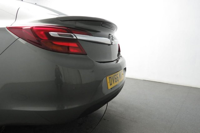 VAUXHALL INSIGNIA at Georgesons