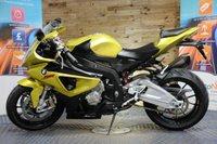 2010 BMW S1000RR S 1000 RR  £7395.00
