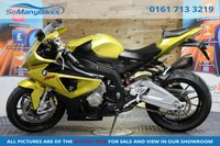 USED 2010 10 BMW S1000RR S 1000 RR Sport ABS