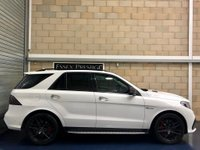 USED 2015 R LAND ROVER RANGE ROVER SPORT 5.5 GLE63 V8 AMG S (Premium) SUV 5dr Petrol SpdS+7GT 4MATIC (s/s) (585 ps) +FULL SERVICE+WARRANTY+FINANCE