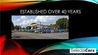 USED 2015 65 FORD FIESTA 1.2 ZETEC 3d 81 BHP