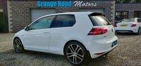 USED 2015 VOLKSWAGEN GOLF 2.0 GTD DSG 3d AUTO 182 BHP