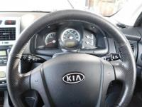USED 2008 08 KIA SPORTAGE 2.0 CRDi XS 4WD 5dr Diesel 4WD Tow Car & S/History