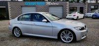 USED 2007 BMW 3 SERIES 2.0 320D M SPORT 4d 161 BHP