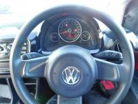 USED 2012 62 VOLKSWAGEN UP 1.0 Move up! 3dr Low Ins ,£20 Tax,Great Econ