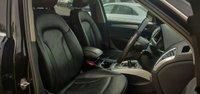 USED 2011 AUDI Q5 2.0 TDI QUATTRO SE 5d 141 BHP