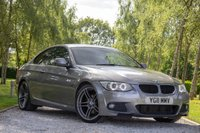 USED 2011 11 BMW 3 SERIES 2.0 320D M SPORT 2d 181 BHP £0 DEPOSIT BUY NOW PAY LATER - NEW MOT & SERVICE