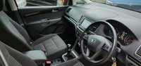 USED 2016 16 SEAT ALHAMBRA 2.0 TDI ECOMOTIVE SE 5d 150 BHP VRT PRICE FOR REPUBLIC OF IRELAND €3,919
