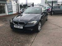 2009 BMW 3 SERIES 2.0 318D M SPORT 4d AUTO 141 BHP £4999.00