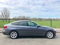 2013 BMW 3 SERIES 2.0 320D SE GRAN TURISMO 5d AUTO 181 BHP £10995.00