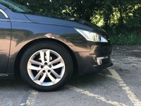 USED 2012 12 PEUGEOT 508 1.6 HDI ACTIVE 4d 112 BHP