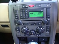USED 2005 54 LAND ROVER DISCOVERY 3 2.7 3 TDV6 HSE 5d AUTO 188 BHP