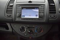 USED 2009 59 NISSAN NOTE 1.4 N-TEC 5d 87 BHP