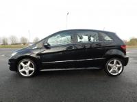 USED 2011 11 MERCEDES-BENZ B-CLASS 2.0 B200 CDI Sport 5dr S-History + Low Insurance