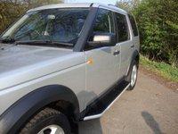 2005 LAND ROVER DISCOVERY 3