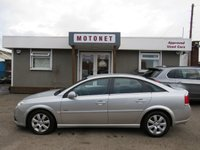 2007 VAUXHALL VECTRA 1.9 DESIGN CDTI 16V 5DR AUTOMATIC  DIESEL 151 BHP £2330.00