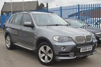 2007 BMW X5 3.0 D SE 5d AUTO 232 BHP £8795.00