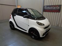 2014 SMART FORTWO 1.0 GRANDSTYLE EDITION 2d AUTO 84 BHP £5495.00
