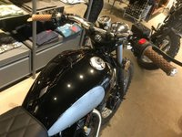 USED 2019 MUTT SABBATH SUPER6 LIMITED EDITION 125 LIMITED EDITION