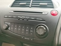 USED 2007 07 HONDA CIVIC 2.0 I-VTEC TYPE-R GT 3d 198 BHP