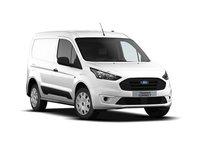 2019 FORD TRANSIT CONNECT L1 H1 Trend, Double cab 100 ps, Factory fitted crew van £14999.00