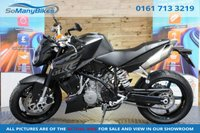 USED 2008 08 KTM 990 SUPERDUKE 990 SUPERDUKE - Super low miles!