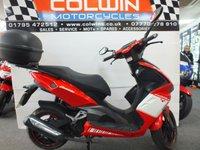 2018 LEXMOTO DIABLO 125cc £1295.00