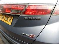 USED 2008 08 HONDA CIVIC 1.8 I-VTEC TYPE-S GT 3d 139 BHP MATURE OWNER 10 YEARS FSH VGC