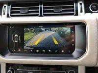 USED 2018 18 LAND ROVER RANGE ROVER 4.4 SDV8 AUTOBIOGRAPHY 5d AUTO 339 BHP VAT Q