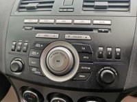 USED 2009 09 MAZDA 3 1.6 TS 5d 105 BHP