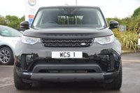 USED 2019 LAND ROVER DISCOVERY 3.0 HSE 5dr CENTRAL REAR PLATE*URBAN