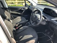USED 2013 63 PEUGEOT 208 1.2 ACTIVE 5d 82 BHP BLUETOOTH +   ALLOYS WHEELS +   SERVICE RECORD +