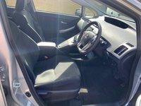 USED 2015 65 TOYOTA PRIUS 1.8 VVT-I 5d AUTO HYBRID PETROL 99 BHP 5d Hybrid for ULEZ, PCO Ready, Warranty, MOT, 0% Finance
