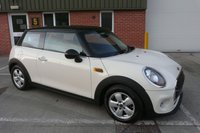 2017 MINI HATCH COOPER 1.5 COOPER D 3d 114 BHP £6899.00