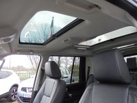 USED 2011 11 LAND ROVER DISCOVERY 4 SDV6 HSE