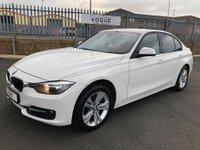 2012 BMW 3 SERIES 2.0 320D SPORT 4d 184 BHP £9750.00