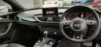 USED 2015 15 AUDI A6 3.0 AVANT TDI QUATTRO BLACK EDITION 5d AUTO 320 BHP