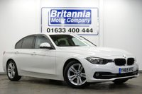 2015 BMW 3 SERIES 2.0 320D DIESEL EDITION SPORT 161 BHP £13990.00