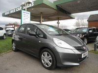 USED 2011 61 HONDA JAZZ 1.2 I-VTEC S 5d 89 BHP ONE FORMER KEEPER