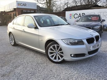 View our 2011 11 BMW 3 SERIES 2.0 318D SE 4d 141 BHP