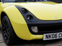 USED 2006 SMART ROADSTER 0.7 LIGHT 2d AUTO 81 BHP