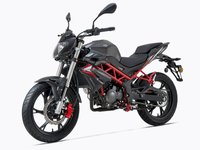 USED 2019 BENELLI BN 125 EFI - ALL TYPES OF CREDIT ACCEPTED GOOD & BAD CREDIT ACCEPTED, OVER 500+ BIKES IN STOCK