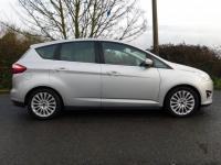 USED 2014 14 FORD C-MAX 2.0 TDCi Titanium Powershift 5dr Full History + Great Spec