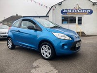 2010 FORD KA 1.2 STUDIO 3d 69 BHP £SOLD