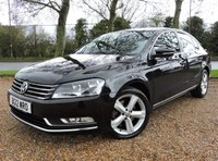 USED 2012 12 VOLKSWAGEN PASSAT 2.0 SE TDI BLUEMOTION TECHNOLOGY 4d 139 BHP 1 YEAR MOT/ FULL SERVICE HISTORY/ NEW SERVICE/ ROAD TAX £30,- ANNUAL/ 2 KEYS/ WARRANTY/ HPI CLEARED/ SPARE WHEEL/ BLUETOOTH/ CRUISE CONTROL/ MEDIA SCREEN