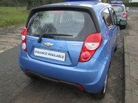 USED 2013 13 CHEVROLET SPARK 1.0 LS 5d 67 BHP